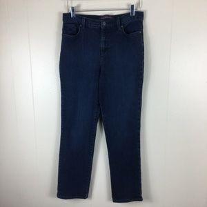 Gloria Vanderbilt Amanda Women's Jeans Size 8P